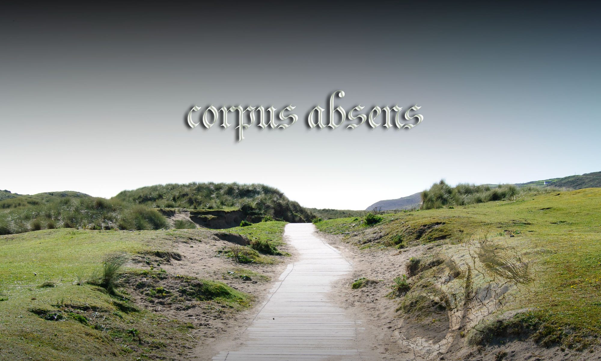 corpus absens